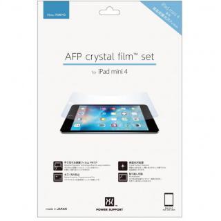 AFPクリスタルフィルムセット for iPad mini4_1