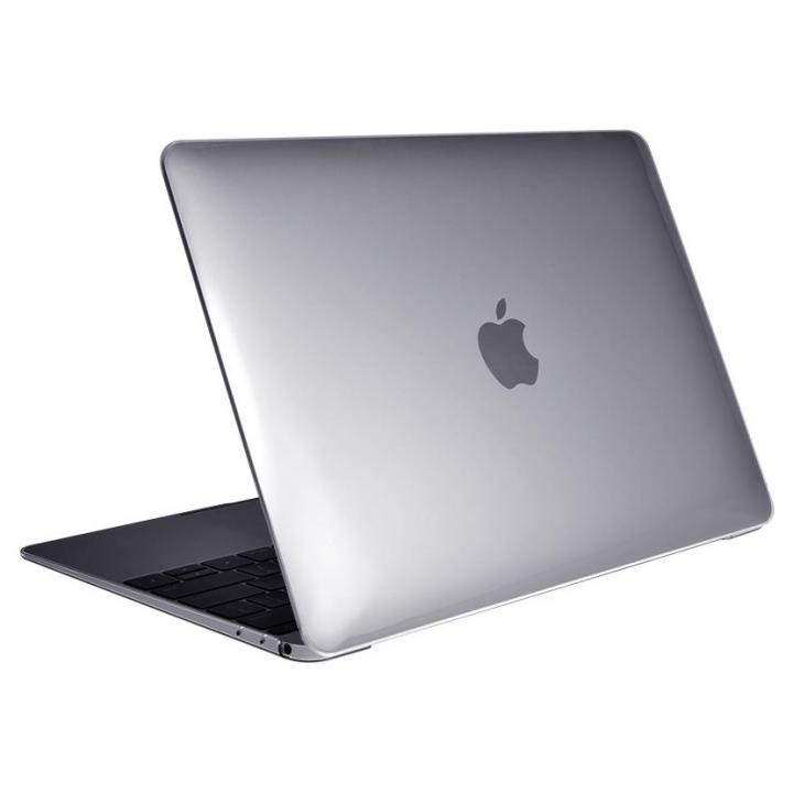 エアージャケット for Macbook 12inch(2015・クリア)