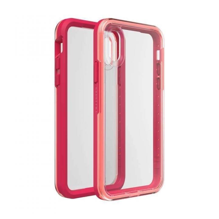 iPhone XS/X ケース LIFEPROOF SLAM 耐衝撃ケース CORAL SUNSET iPhone XS/X_0