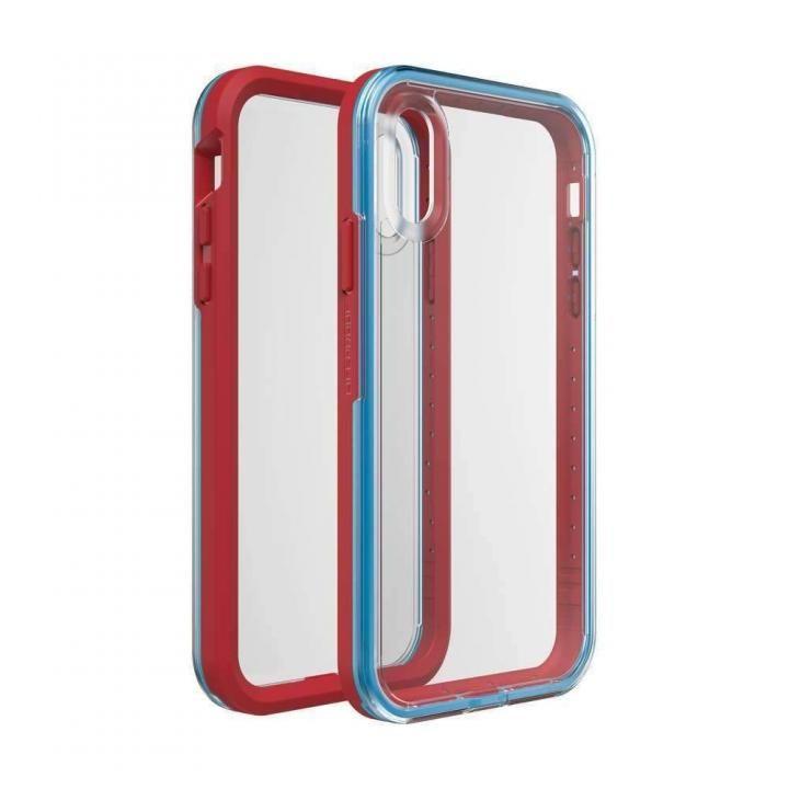iPhone XR ケース LIFEPROOF SLAM 耐衝撃ケース VARSITY iPhone XR_0