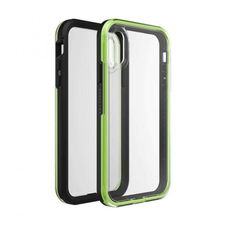 iPhone XR ケース LIFEPROOF SLAM 耐衝撃ケース NIGHT FLASH iPhone XR_0