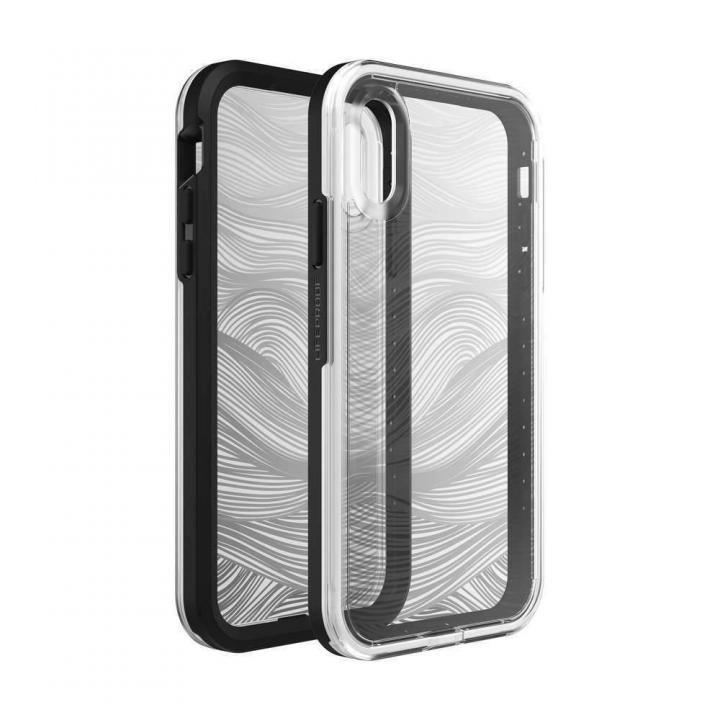 0281fe8a3a iPhone XR ケース LIFEPROOF SLAM Graphic 耐衝撃ケース CURRENTS iPhone XR_0 ...