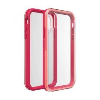 iPhone XS Max ケース LIFEPROOF SLAM 耐衝撃ケース CORAL SUNSET iPhone XS Max