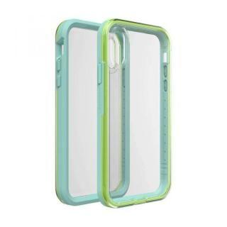 iPhone XS Max ケース LIFEPROOF SLAM 耐衝撃ケース SEA GLASS iPhone XS Max