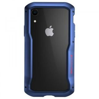 iPhone XR ケース ELEMENTCASE バンパー Vapor S/Blue iPhone XR