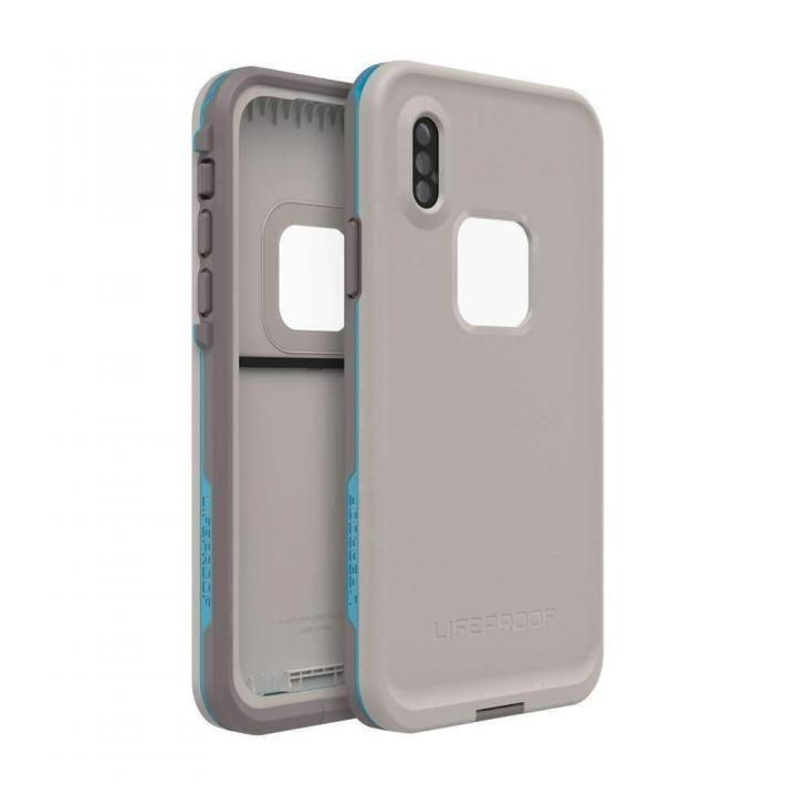 iPhone XS ケース LIFEPROOF FRE 防水・防塵・防雪・耐衝撃ケース IP68 BODY SURF iPhone XS_0
