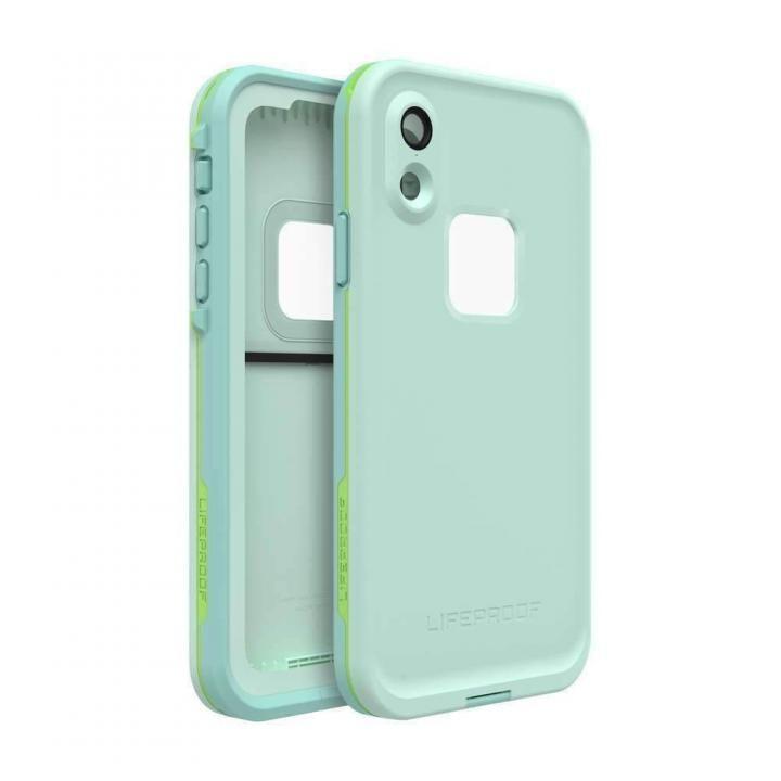 iPhone XR ケース LIFEPROOF FRE 防水・防塵・防雪・耐衝撃ケース IP68 TIKI iPhone XR_0