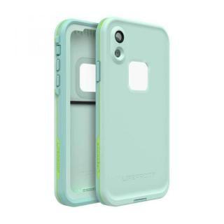 iPhone XR ケース LIFEPROOF FRE 防水・防塵・防雪・耐衝撃ケース IP68 TIKI iPhone XR