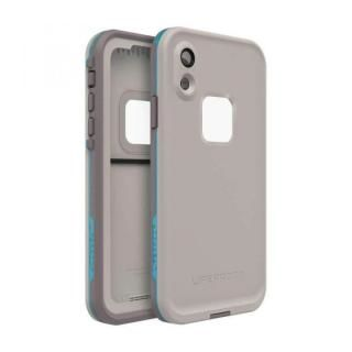 【iPhone XRケース】LIFEPROOF FRE 防水・防塵・防雪・耐衝撃ケース IP68 BODY SURF iPhone XR