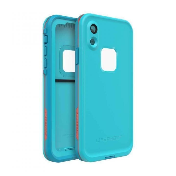 iPhone XR ケース LIFEPROOF FRE 防水・防塵・防雪・耐衝撃ケース IP68 BOOSTED iPhone XR_0