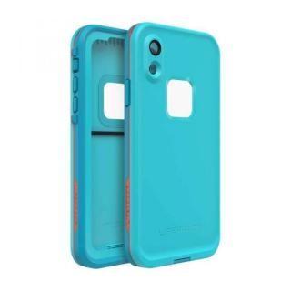 iPhone XR ケース LIFEPROOF FRE 防水・防塵・防雪・耐衝撃ケース IP68 BOOSTED iPhone XR