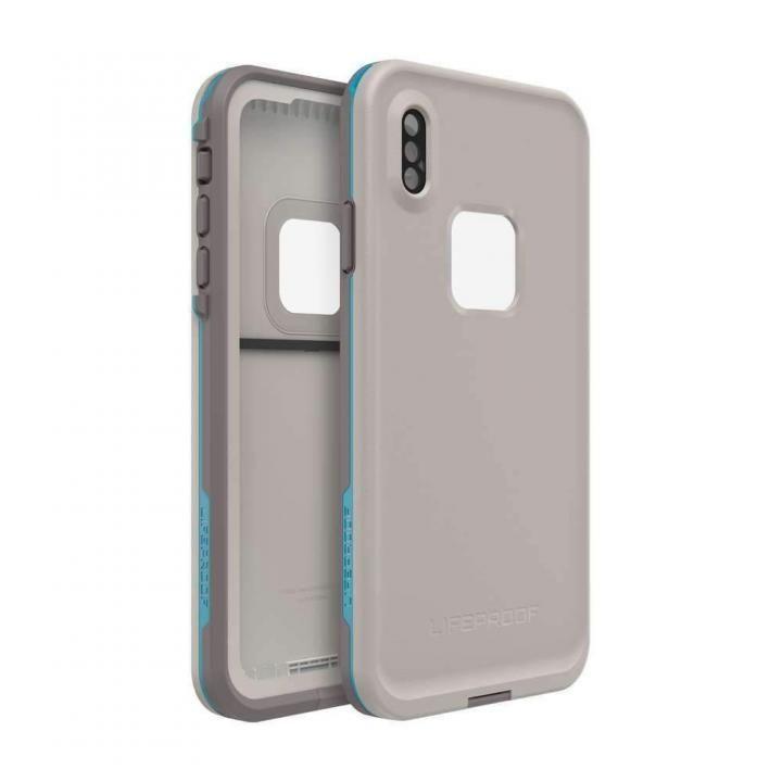 iPhone XS Max ケース LIFEPROOF FRE 防水・防塵・防雪・耐衝撃ケース IP68 BODY SURF iPhone XS Max_0