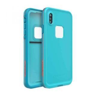 iPhone XS Max ケース LIFEPROOF FRE 防水・防塵・防雪・耐衝撃ケース IP68 BOOSTED iPhone XS Max