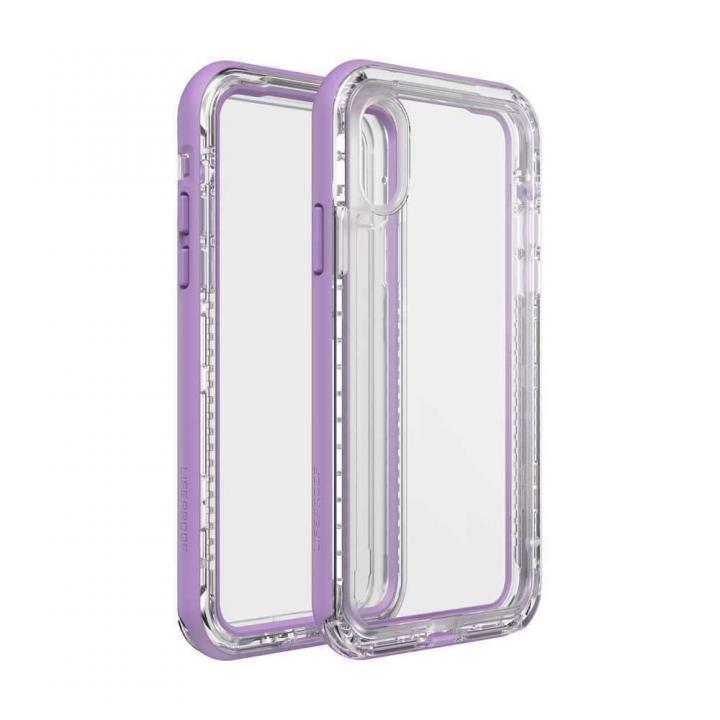 iPhone XS/X ケース LIFEPROOF NEXT 防塵・防雪・耐衝撃ケース ULTRA iPhone XS/X_0