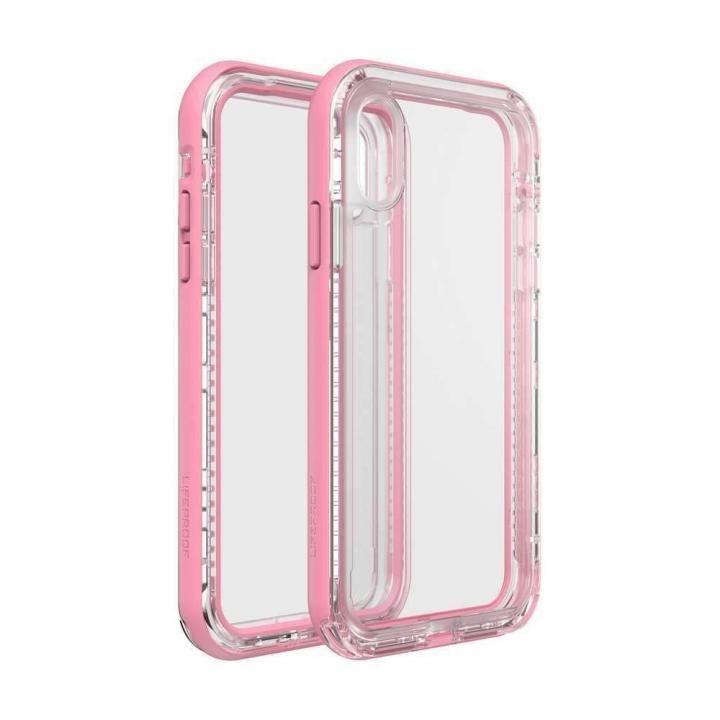 iPhone XR ケース LIFEPROOF NEXT 防塵・防雪・耐衝撃ケース CACTUS ROSE iPhone XR_0
