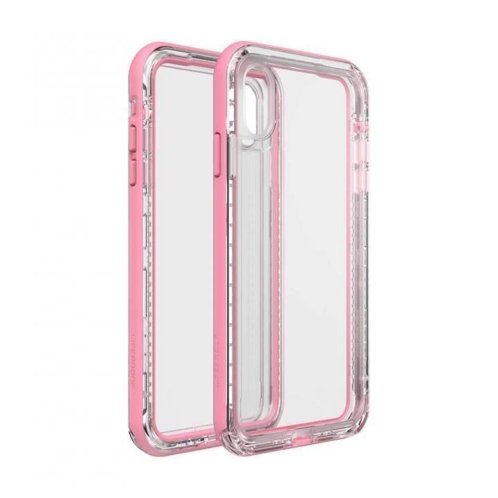 iPhone XS Max ケース LIFEPROOF NEXT 防塵・防雪・耐衝撃ケース CACTUS ROSE iPhone XS Max【4月下旬】_0
