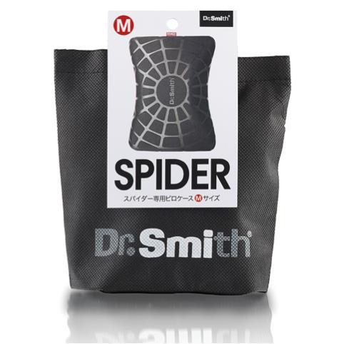 [2017夏フェス特価]男の美容寝具 Dr.Smith R40 SPIDER Mサイズ 替えカバー