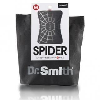 男の美容寝具 Dr.Smith R40 SPIDER Mサイズ 替えカバー