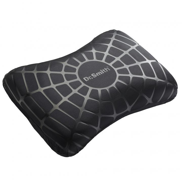 男の美容寝具 マクラ Dr.Smith R40 SPIDER Mサイズ_0