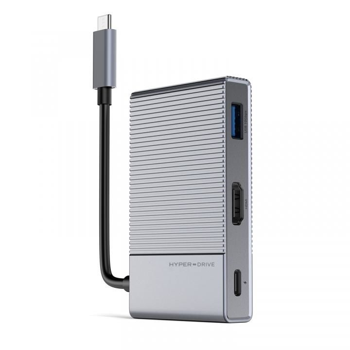HyperDrive GEN2 6ポート USB-Cハブ_0