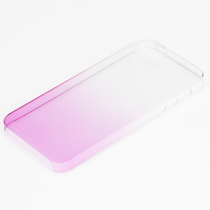 iPhone SE/5s/5 ケース 軽い・薄い・安い Helium133 PC Case iPhone SE/5s/5 ピンク_0