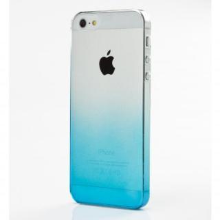 軽い・薄い・安い Helium133 PC Case iPhone5/5s ブルー