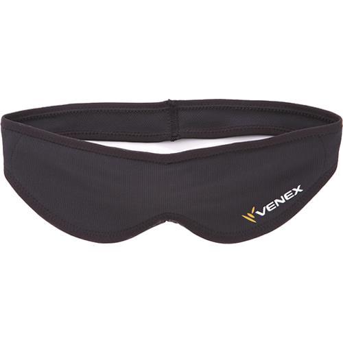 VENEX アクセサリー アイマスク S-Mサイズ ブラック_0