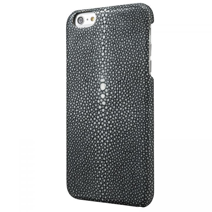 iPhone6s Plus/6 Plus ケース GRAMAS Meister ガルーシャ レザーケース ブラック iPhone 6s Plus/6 Plusケース_0