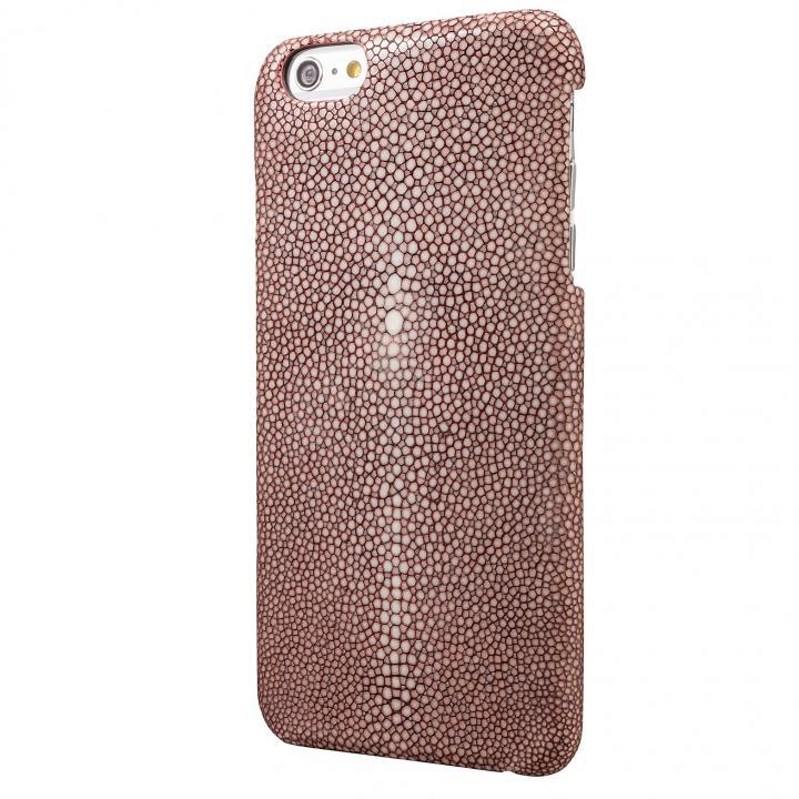 iPhone6s Plus/6 Plus ケース GRAMAS Meister ガルーシャ レザーケース ブラウン iPhone 6s Plus/6 Plusケース_0