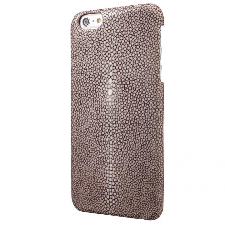 iPhone6s Plus/6 Plus ケース GRAMAS Meister ガルーシャ レザーケース ダークブラウン iPhone 6s Plus/6 Plusケース_0
