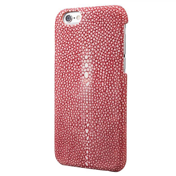 iPhone6s/6 ケース GRAMAS Meister ガルーシャ レザーケース レッド iPhone 6s/6ケース_0