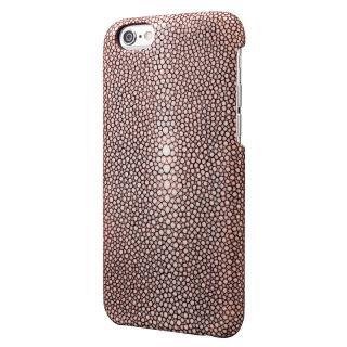 【iPhone6s/6ケース】GRAMAS Meister ガルーシャ レザーケース ブラウン iPhone 6s/6ケース