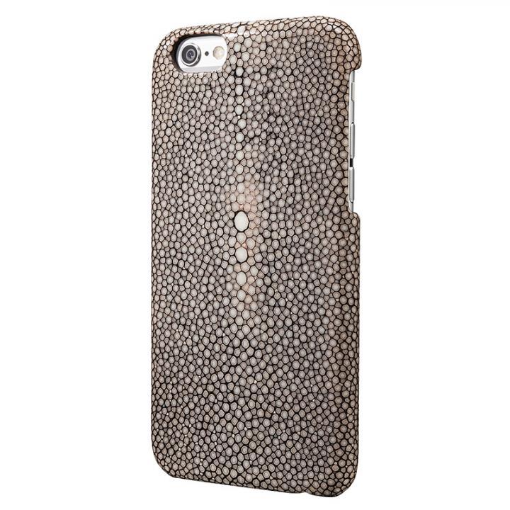 iPhone6s/6 ケース GRAMAS Meister ガルーシャ レザーケース ダークブラウン iPhone 6s/6ケース_0