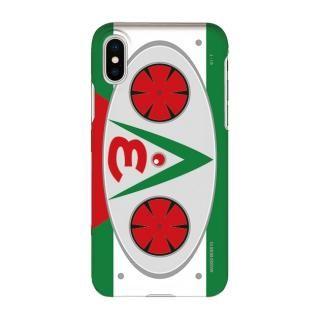 仮面ライダーV3(ブイスリー) ハードケース iPhone X