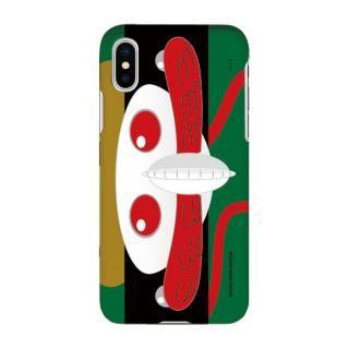 仮面ライダーアマゾン ハードケース iPhone X