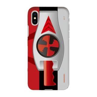 仮面ライダーX(エックス) ハードケース iPhone X