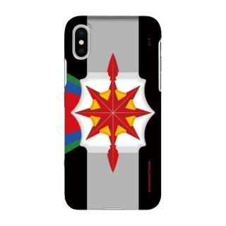 仮面ライダーストロンガー ハードケース iPhone X