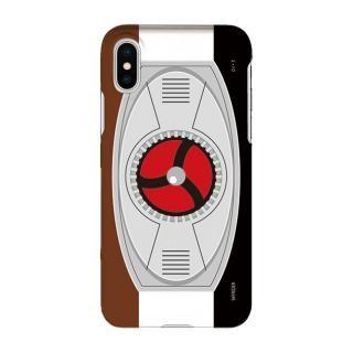 スカイライダー ハードケース iPhone X【2018年1月下旬】