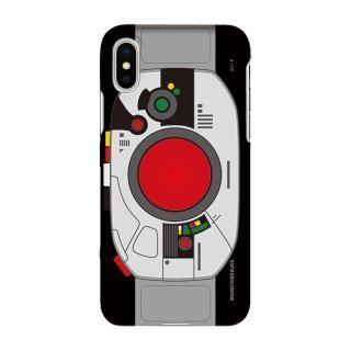仮面ライダーBLACK(ブラック) ハードケース iPhone X【2018年1月下旬】