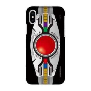 仮面ライダークウガ ハードケース iPhone X