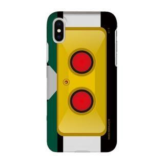 仮面ライダーBLACK RX(ブラックアールエックス) ハードケース iPhone X