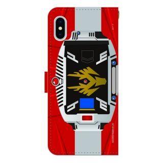 仮面ライダー龍騎 手帳型ケース iPhone X