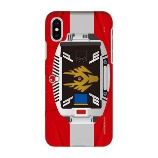 仮面ライダー龍騎 ハードケース iPhone X
