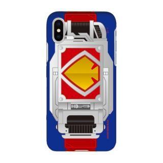 仮面ライダーブレイド ハードケース iPhone X