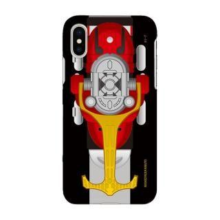 仮面ライダーカブト ハードケース iPhone X