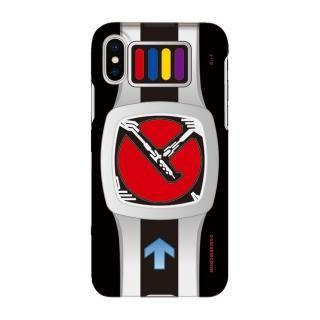 仮面ライダー電王 ハードケース iPhone X