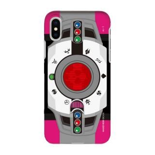 仮面ライダーディケイド ハードケース iPhone X