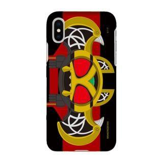仮面ライダーキバ ハードケース iPhone X
