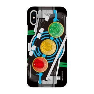 仮面ライダーオーズ ハードケース iPhone X