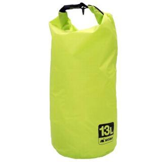 [GWセール]軽い・薄い・撥水バッグ Light Weight Stuff Bag 13L グリーン